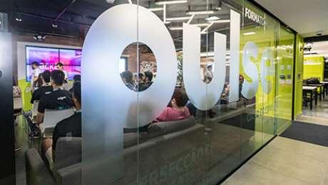 Criado em 2017, o Pulse Hub é casa de 25 empresas – cinco delas até já fecharam contratos com a Raízen