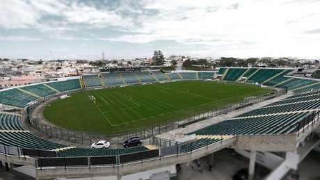 (Foto: Site Oficial Figueirense)