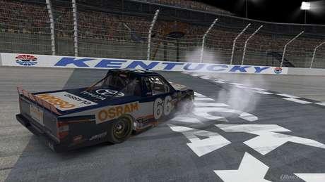 Barbugli vence a OSRAM Kentucky 200 e leva prêmio pra casa