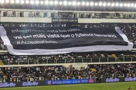 Campanha #AcreditaNelas