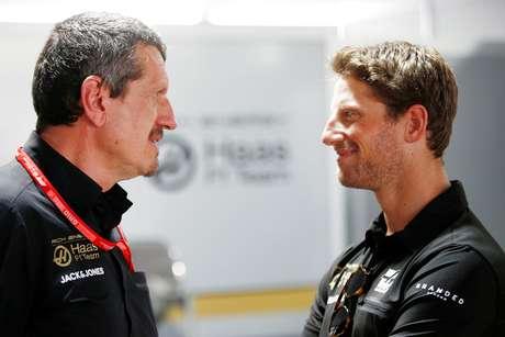 RUMOR: Esteban Ocon pode substituir Romain Grosjean no GP da Alemanha