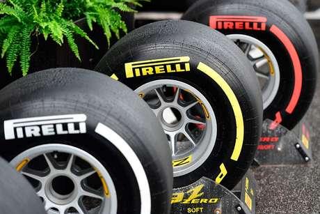 FIA quer que Pirelli produza pneus que durem mais