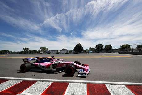 Racing Point passará por disputa judicial