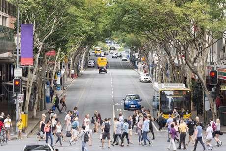 Segundo dados divulgados pelo consulado honorário do Brasil no Estado australiano de Queensland, existem mais de 20 mil brasileiros na região