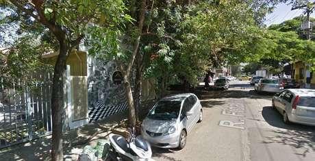 Crime aconteceu na Rua Fidalga, na Vila Madalena