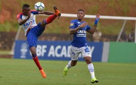 Na última rodada do Brasileiro de 2018, as duas equipes ficaram em um chato empate por 0 a 0- (Walmir Cirne/COOFIAV)