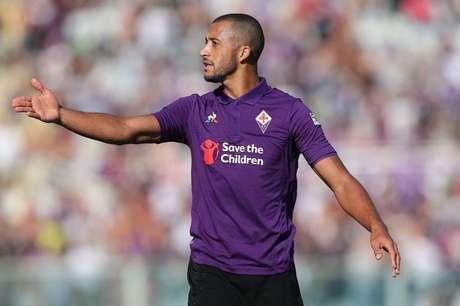 Vitor Hugo esteve nas últimas duas temporadas pela Fiorentina (Foto: Reprodução/Instagram)