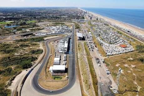 Designer de Zandvoort diz que GP holandês pode produzir corridas emocionantes