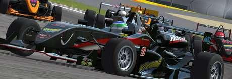 F1BC: Nabor Patzsch vence na M7Help Formula Light, em Silverstone