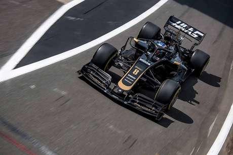 Haas nega rumores de que Grosjean será substituído em Hockenheim