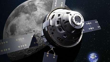 A próxima geração de naves será mais parecida com as dos anos 1960 do que com os ônibus espaciais