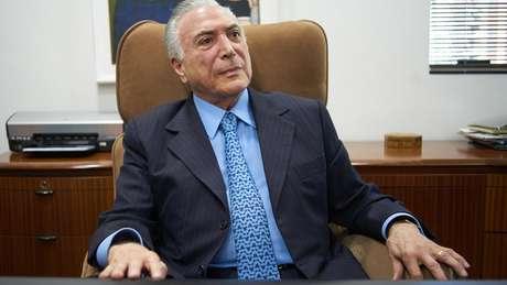 Em entrevista exclusiva à BBC News Brasil, Temer classificou seu governo como 'reformista' e elogiou seu sucessor, Jair Bolsonaro