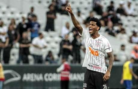 Gil ganhou a posição no Corinthians e está inscrito na Sul-Americana (Rodrigo Coca/Ag.Corinthians)