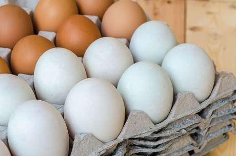 Conheça as diferenças entre o ovo marrom e ovo branco