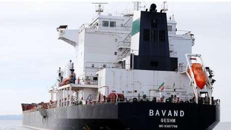 Petrobras se nega a fornecer combustível a navios iranianos por temer represálias dos EUA