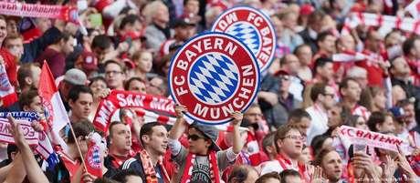Objetivo da diretoria e da torcida do Bayern é que o time fique pelo menos entre os melhores quatro clubes da Champions