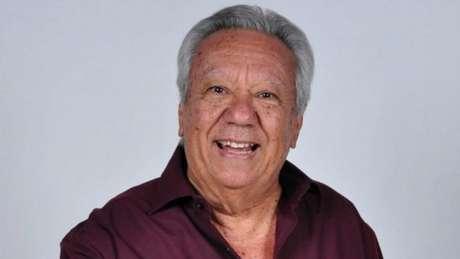 Juarez Soares morre aos 78 anos.