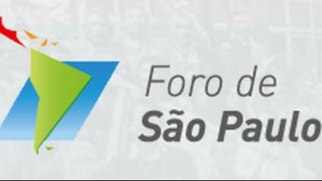Foro de São Paulo terá sua 25ª edição em Caracas, Venezuela, a partir de quinta-feira