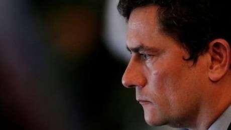 Mensagens atribuídas a Moro motivaram acusações de suspeição contra o ministro da Justiça