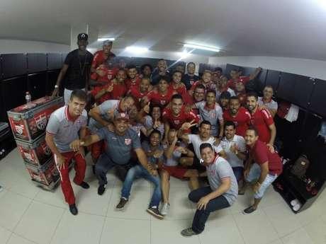 CRB vence o Criciúma por 2 a 0 e sobe para a décima colocação da Série B do Campeonato Brasileiro