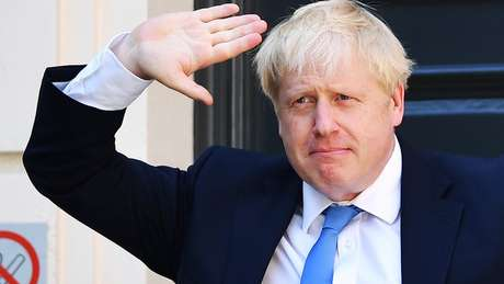 Boris Johnson foi líder da campanha pelo Brexit no plebiscito de 2016. Agora, tem dito que o Reino Unido deixará o bloco europeu com ou sem acordo de transição, no dia 31 de outubro