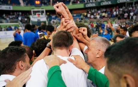 Brasil terá pela frente a Grécia de Giannis Antetokounmpo (Foto: Divulgação/FIBA)