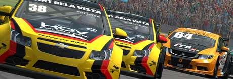F1BC: Emerson Bracisievicz vence na Abacom & Adelante Marcas Light em Buenos Aires