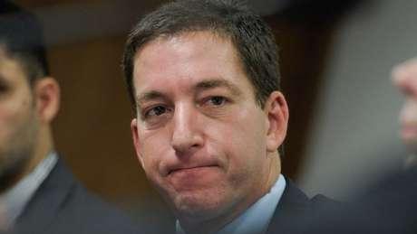 Em sua conta no Twitter, Glenn Greenwald chamou de 'terrorismo' a publicação da portaria.