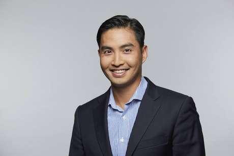 David Zhang, vice-presidente da TCV, fundo de investimentos que liderou investimentos no Nubank