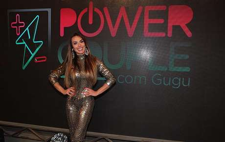 Nicole Bahls revela segredo para vencer o Power Couple