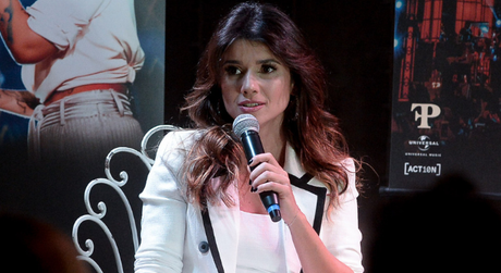 Paula Fernandes (Fotos: Francisco Cepeda/AgNews)