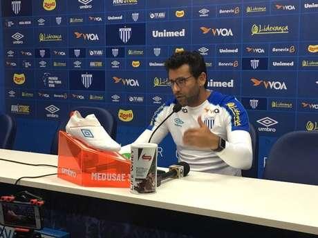 Avaí volta ao palco do seu último rebaixamento para a Série B do Campeonato Brasileiro em busca da primeira vitória na competição