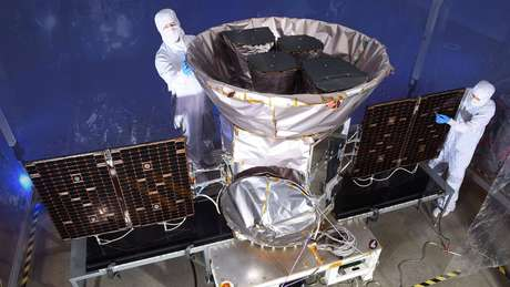 Satélite já encontrou, em um ano, 21 exoplanetas