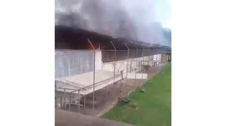 O ataque aconteceu dentro do Centro de Recuperação Regional de Altamira, no sudoeste do Pará