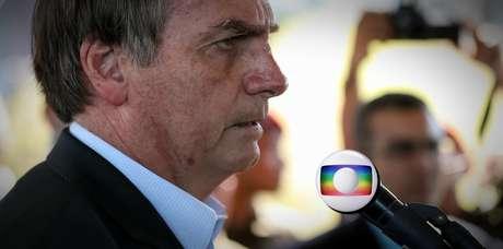 Surge uma chance de bandeira da paz na guerra entre o presidente e o Grupo Globo