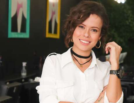 Marcella Dias participou do reality 'Shark Tank Brasil'