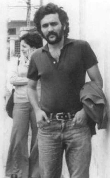 Fernando Santa Cruz (foto) desapareceu antes de completar 30 anos, na década de 1970