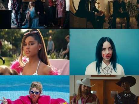 VMA 2019: quem vai ganhar na categoria Clipe do Ano?