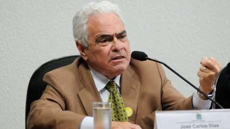 'Acho um absurdo, ele não poderia ter acesso a essas informações, nem ele, nem o presidente, nem ninguém', diz José Carlos Dias