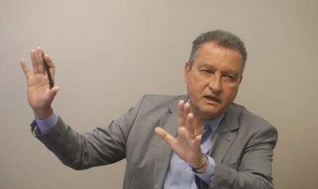 Rui Costa (PT), governador da Bahia.