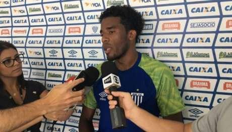 Foto: Divulgação Avaí