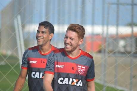Douglas Araújo/CRB