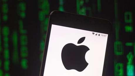 A Apple recomenda que os usuários atualizem seus dispositivos