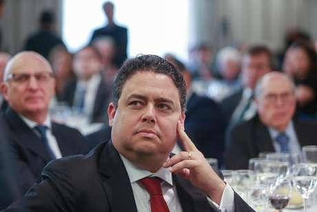 Felipe Santa Cruz, presidente da OAB.
