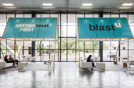 BlastU terá mais de 60 painéis e 20 workshops nos dias 13 e 14 de agosto, no Pavilhão da Bienal, em São Paulo (SP)