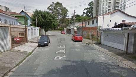 Casal foi morto na Rua Doutor João Vieira Neves, região do Rio Pequeno, zona oeste de São Paulo