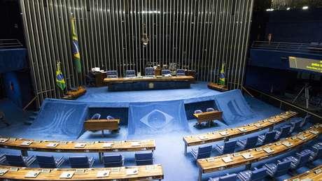 Primeira parada do projeto no Senado será na Comissão de Constituição e Justiça
