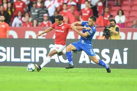 Mineiros e Gaúchos se encontram pela primeira vez em uma semifinal de Copa do Brasil- (Foto: Ricardo Duarte/Internacional)