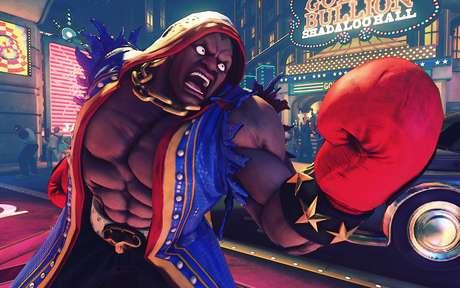 Maior torneio de jogos de luta do mundo aconteceu entre os dias 2 e 4 de agosto em Las Vegas, Estados Unidos.