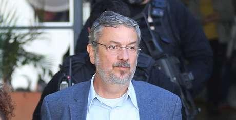 Antonio Palocci.